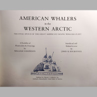 American Whalers in the Western Arctic