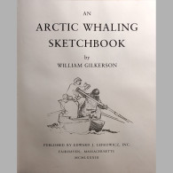 An Arctic Whaling Sketchbook