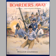 Boarders Away, Volume I