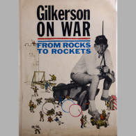 Gilkerson on War