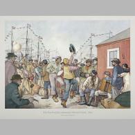 July Fourth at Herschel Island, 1895