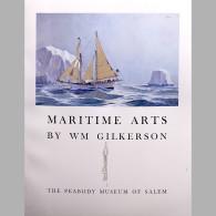 Maritime Arts